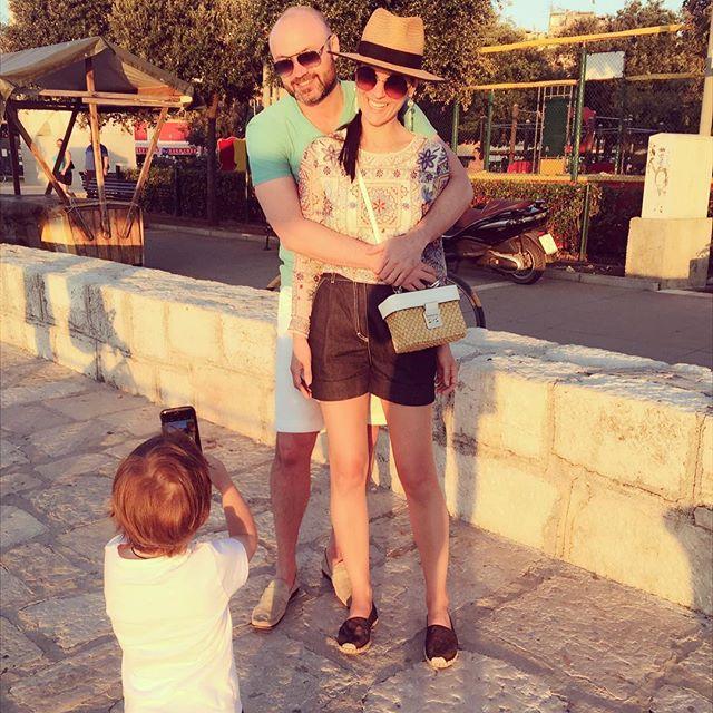 Маша Ефросинина умилила поклонников трогательным семейным фото