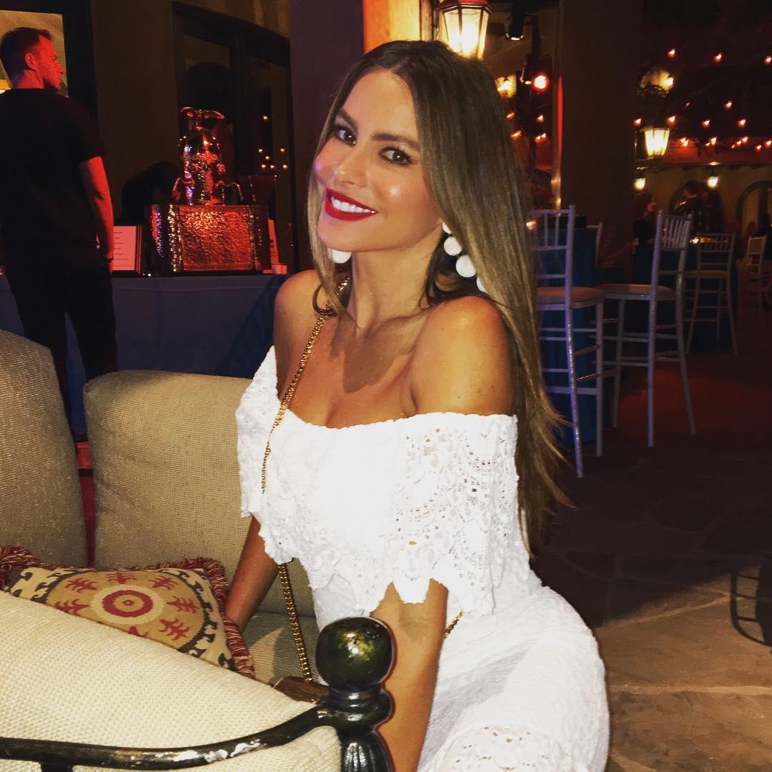 44-летняя София Вергара беременна вторым ребенком – СМИ