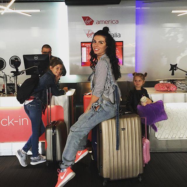 Анна Седокова больше не скрывает своего нового возлюбленного