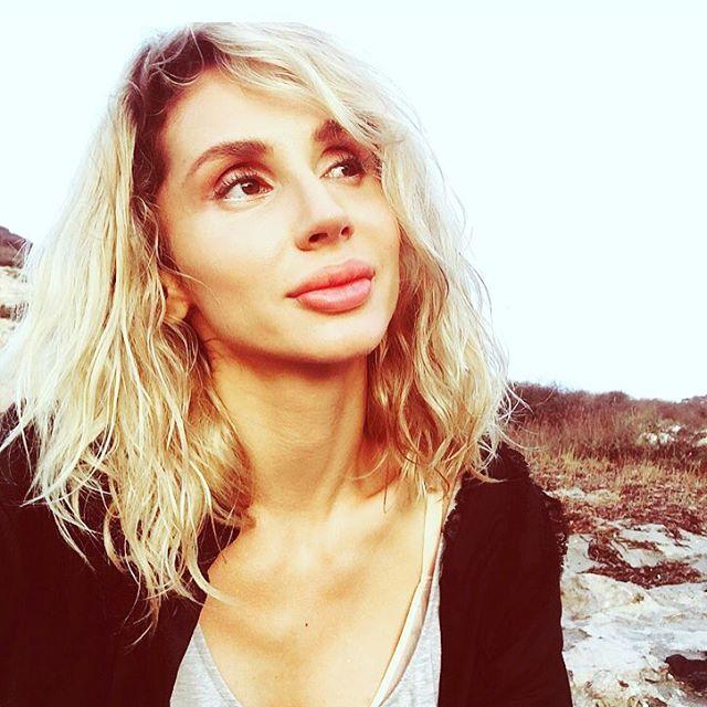 Светлана Лобода поведала об ужасном расставании с любимым