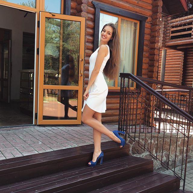 """В Киеве выбрали """"Мисс-Украина 2016"""""""