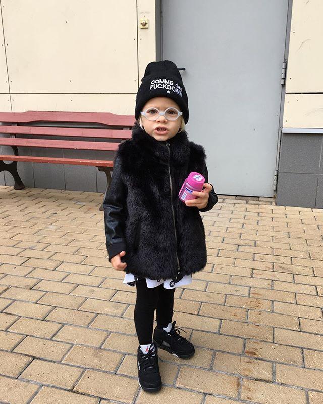 Instagram-аккаунт мамы Тимати стал одним из самых популярных в России: в чем секрет?
