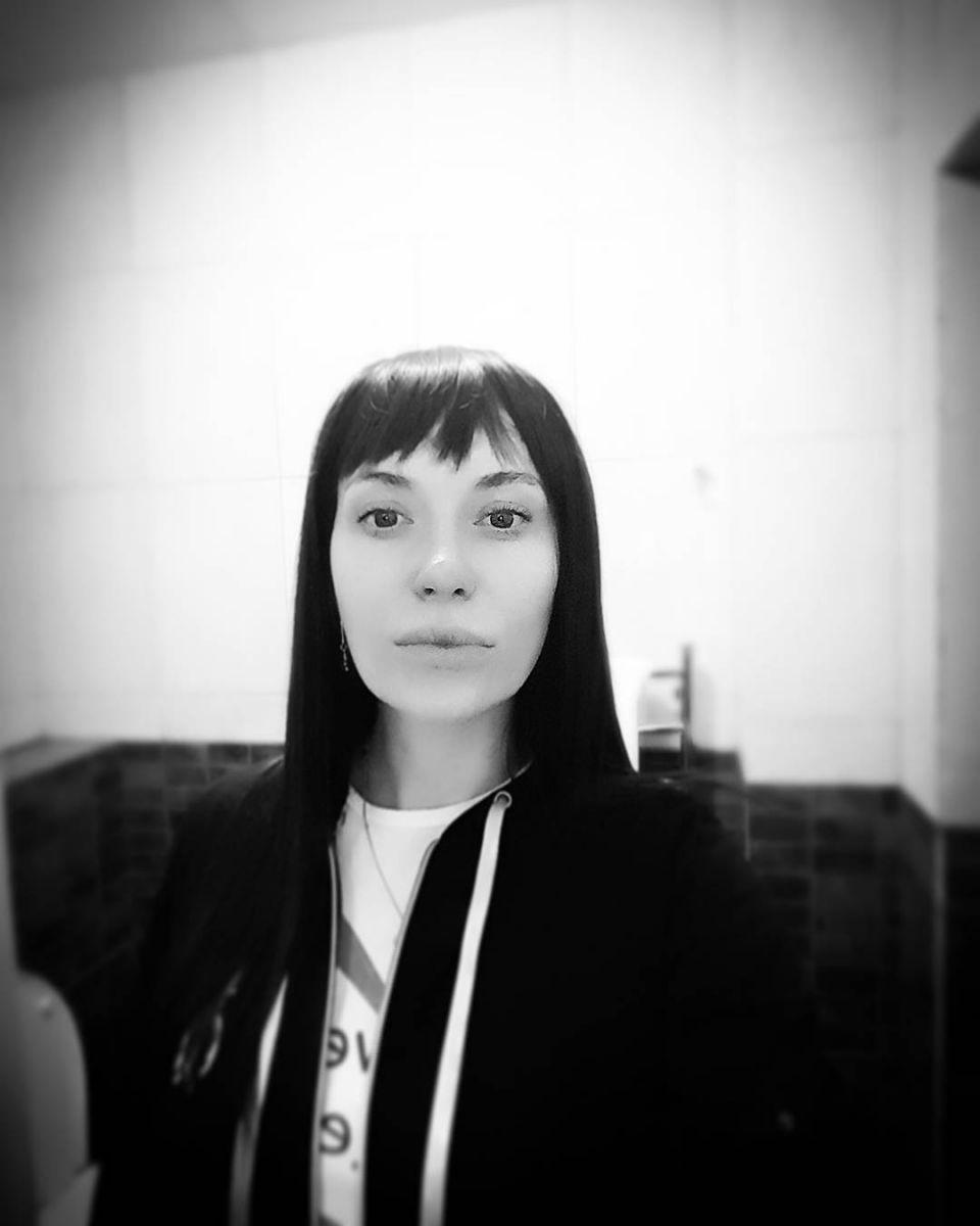 """Слава Каминская из """"Неангелов"""" решилась на кардинальные перемены в образе"""
