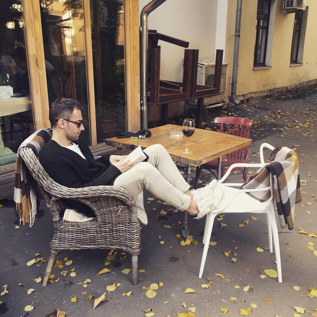 """Дмитрий Шепелев про книгу о Жанне Фриске: """"Это история любви"""""""