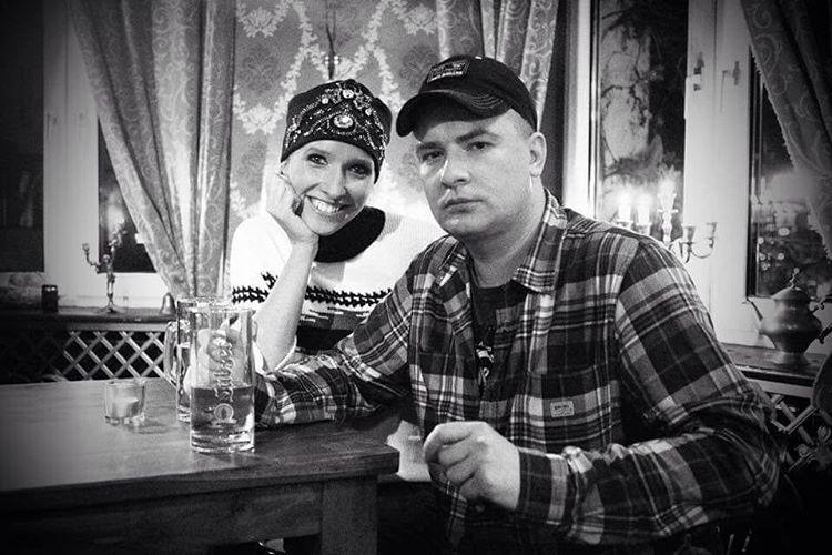 Архивные снимки и теплые слова: звезды поздравили Андрея Данилко с днем рождения