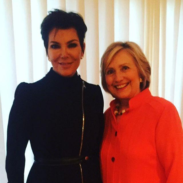 Я голосую: Леди Гага, Бейонсе, Рианна и другие звезды устроили Instagram-бум по случаю выборов президента США