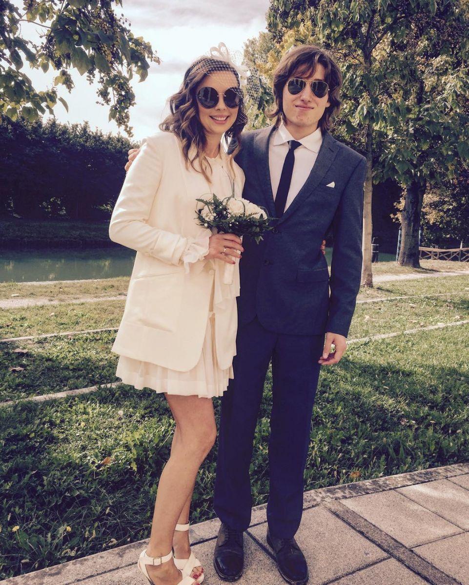 Жанна Бадоева впервые за долгое время опубликовала фото старшего сына Бориса