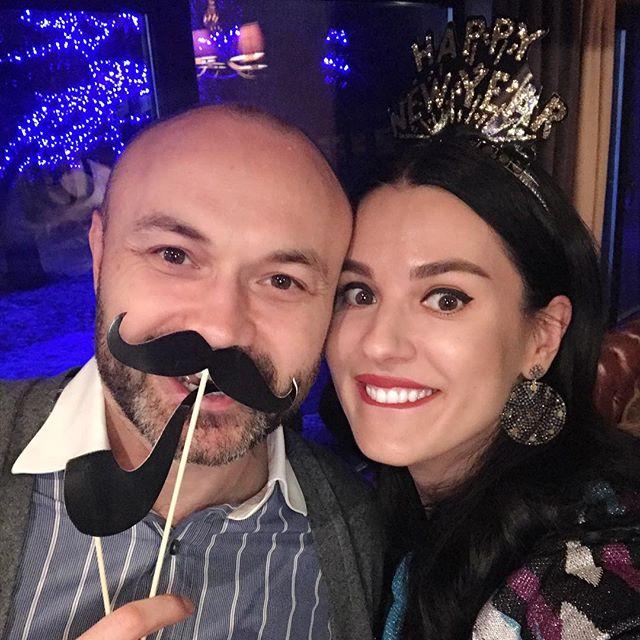 Это любовь: Маша Ефросинина трогательно поздравила мужа с днем рождения