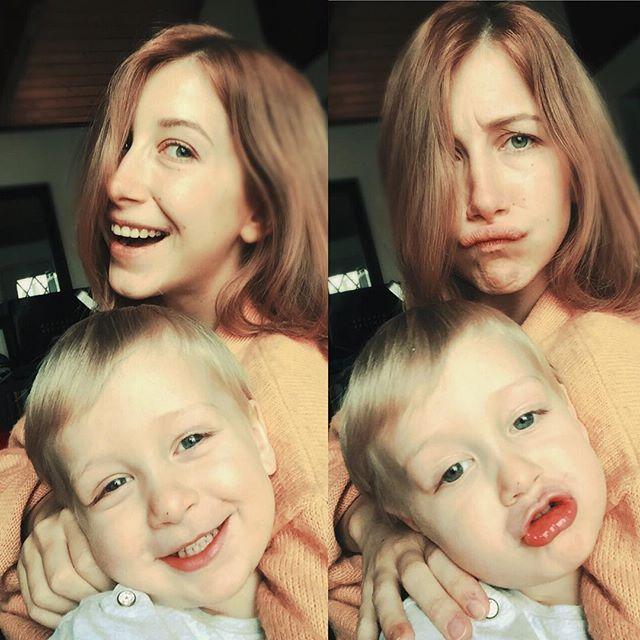 Дочь Снежаны Егоровой назвала неврожденного сына необычным именем