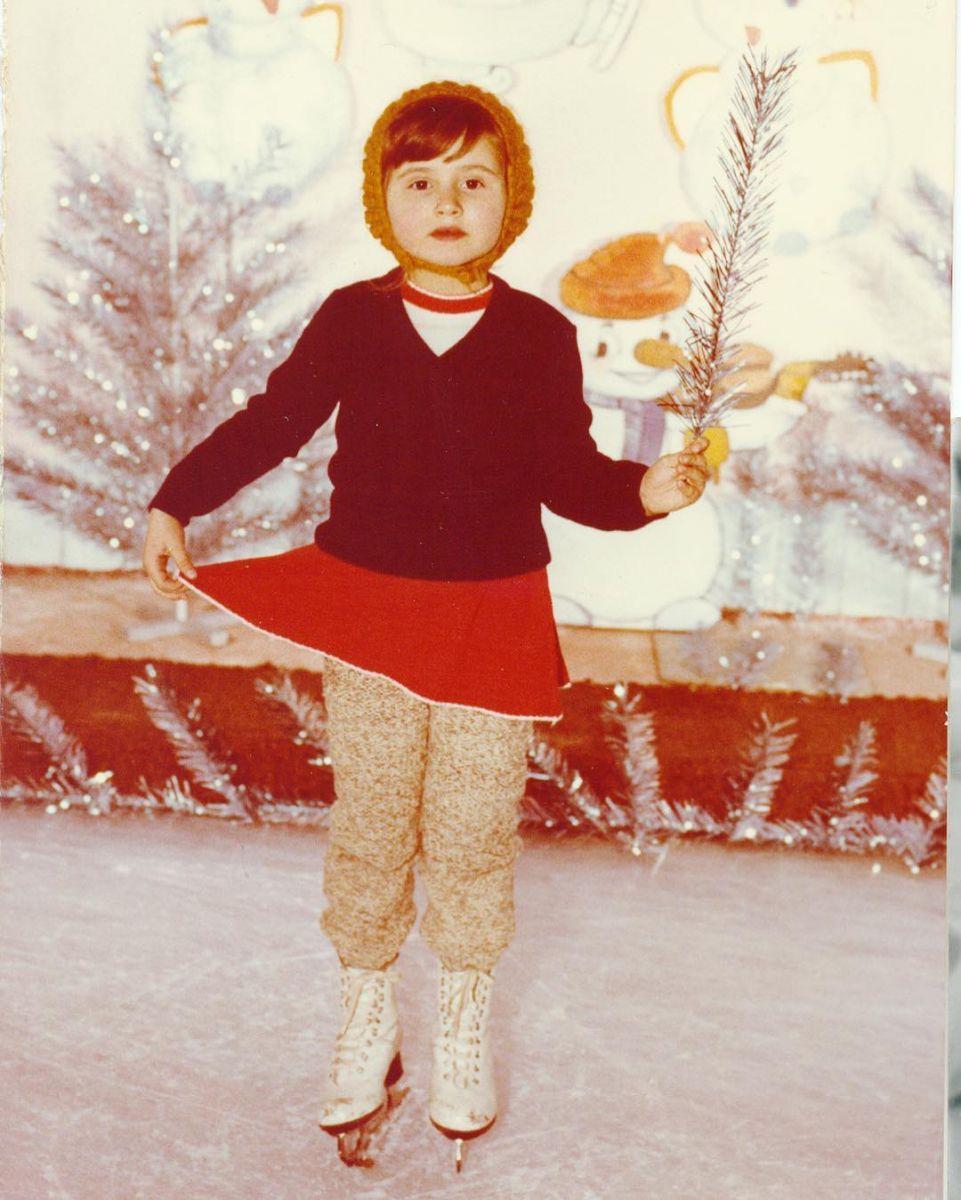 фото лобода в детстве фото