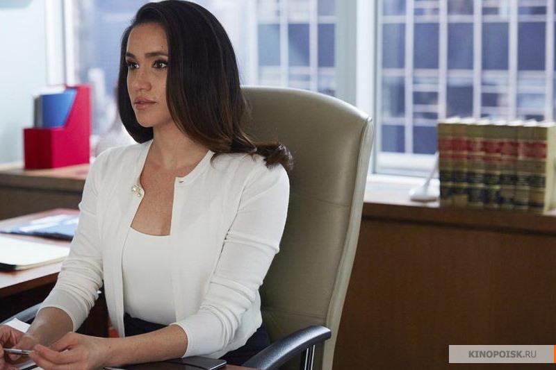 Меган Маркл откажется от съемок в сериале из-за принца Гарри - СМИ