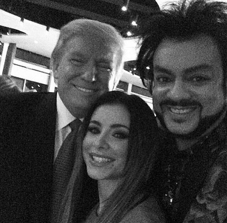 Congratulations, mr. President: Ани Лорак, Филипп Киркоров и другие поздравили Дональда Трампа с победой