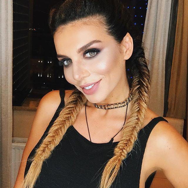"""Анна Седокова ответила всем обидчикам откровенным фото: """"Я никогда не откажусь от себя"""""""