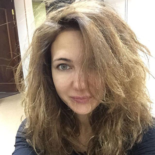 Екатерина климова без макияжа 34