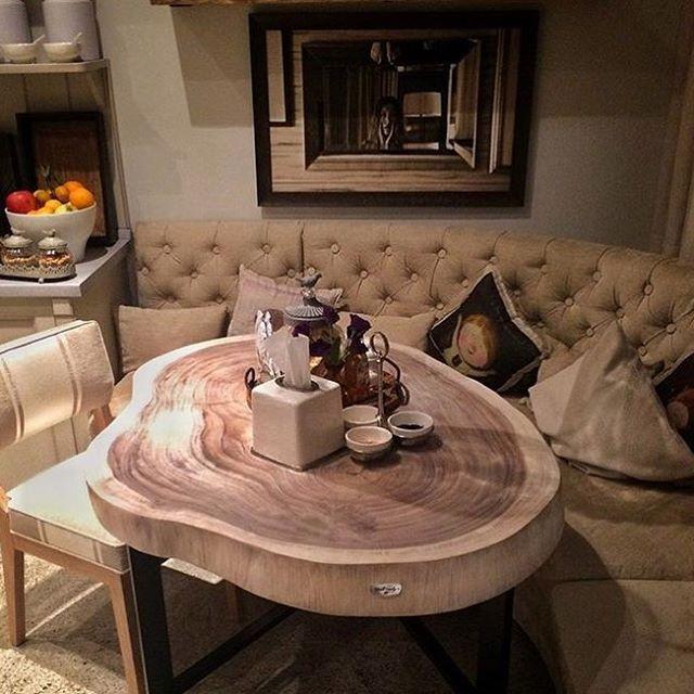 Ксения Собчак показала свой роскошный особняк на Рублевке