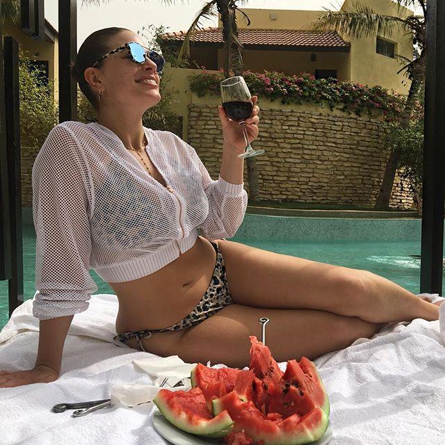 Смело: модель plus-size Эшли Грэм разделась и рассказала о целлюлите эшли грэм, эшли грэм фото, эшли грэм фигура, эшли грэм голая