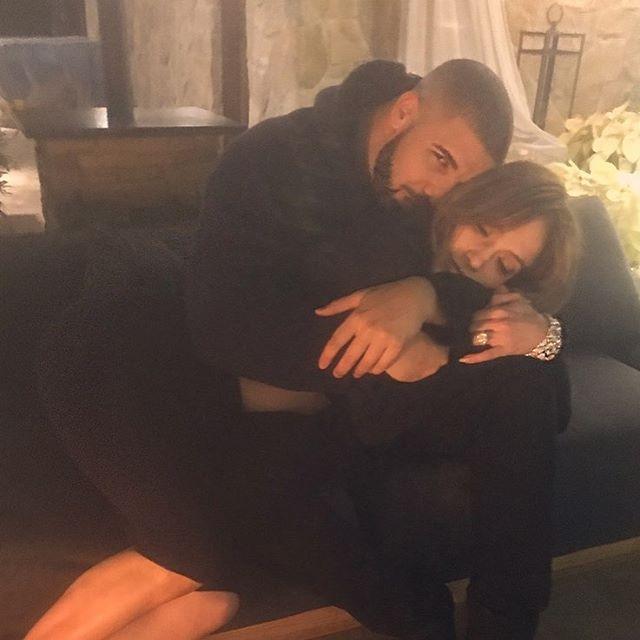 Дженнифер Лопес и Дрейк расстались после двух месяцев отношений