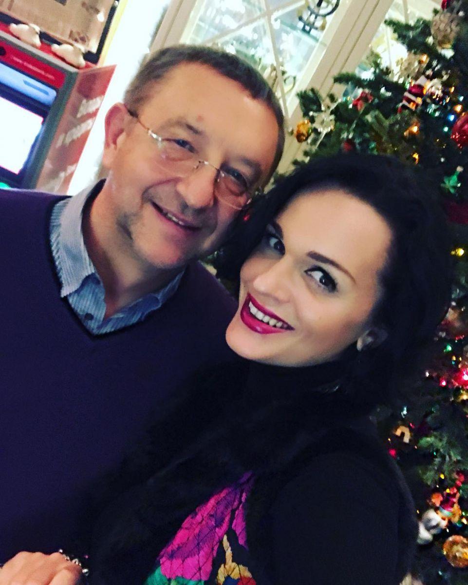 Певица Слава выходит замуж во второй раз