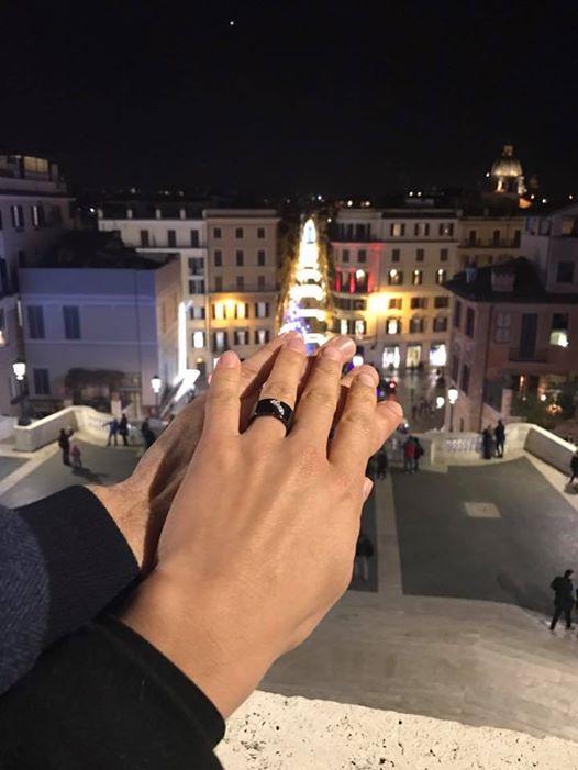 Украинский нардеп женится на диджее