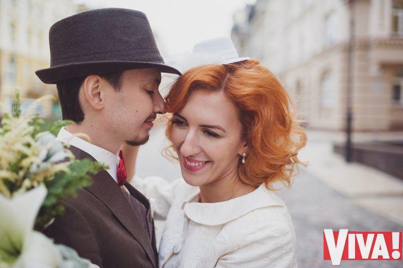 Иллария и ее муж