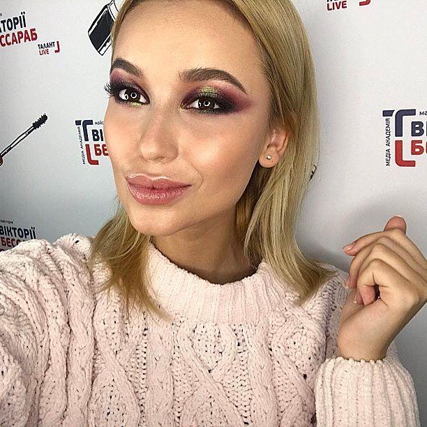 Елена Головань