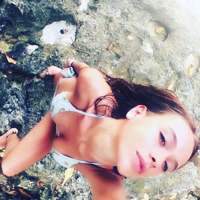 Мария Яремчук на Бали попала в больницу