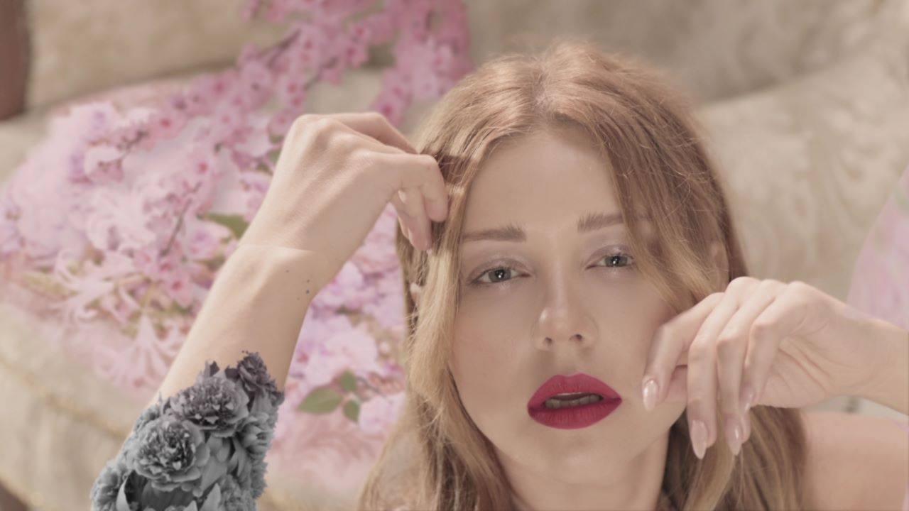 "Бэкстейдж: как снимали клип Тины Кароль ""Твої гріхи"""