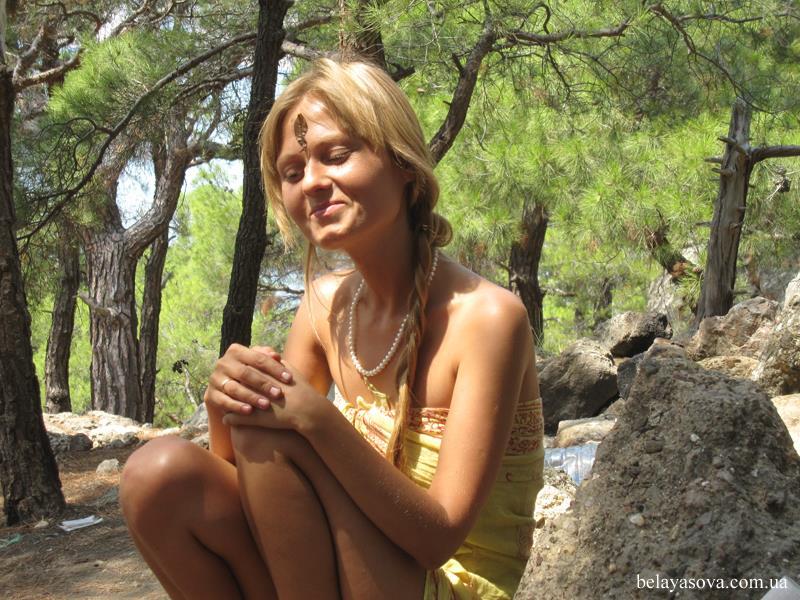 Катя Чили, которую мы не знаем: фото певицы из личного архива