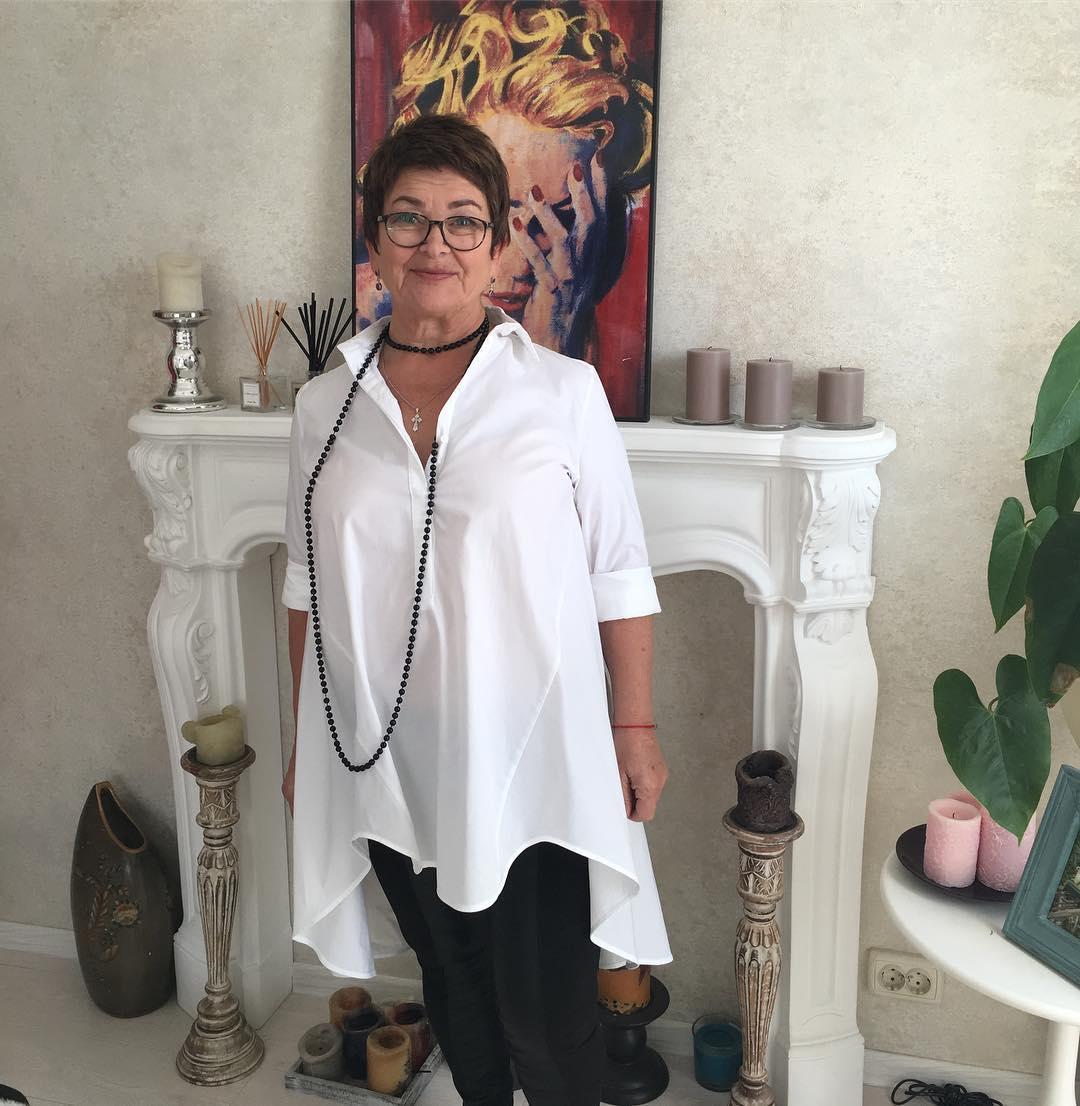 Время лечит: мама Жанны Фриске заметно похорошела