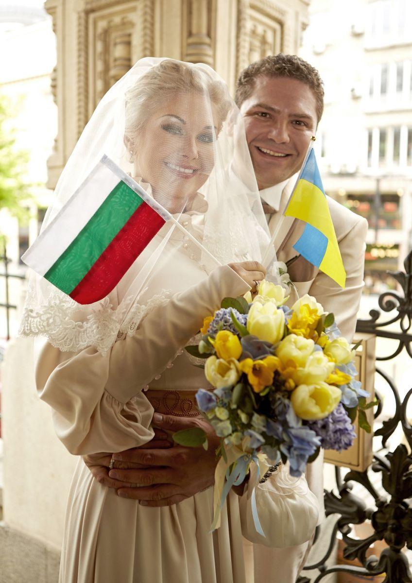 Екатерина Бужинская рассказала о своей помолвке