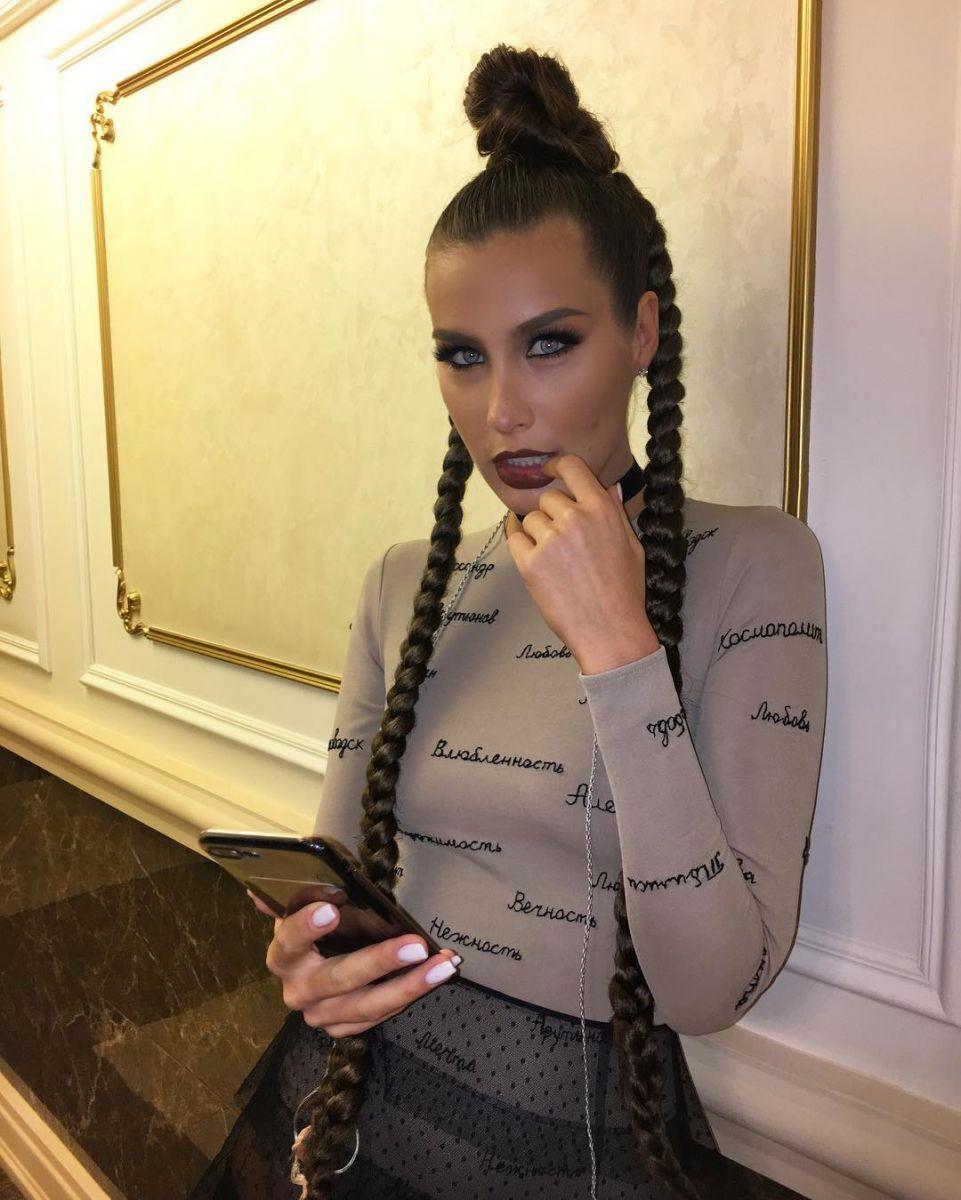 Кети Тоуприя рассталась с мужем-миллионером