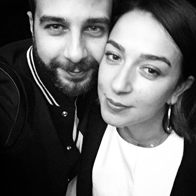 Так выглядит нежность: Иван Ургант впервые за долгое время опубликовал фото с женой