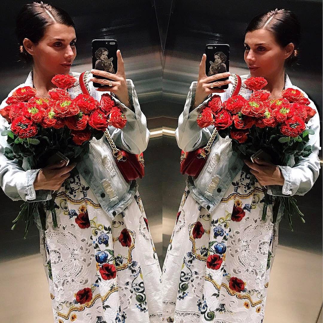 Беременная третьим ребенком Анна Седокова выходит замуж?