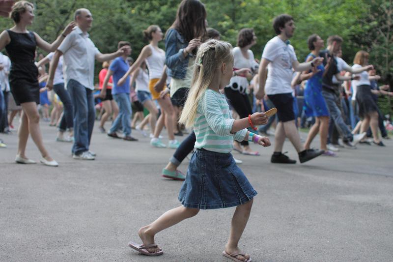 Дни латиноамериканской культуры на Арт-Пикнике: изучение испанского, уроки танцев и встречи с путешественниками