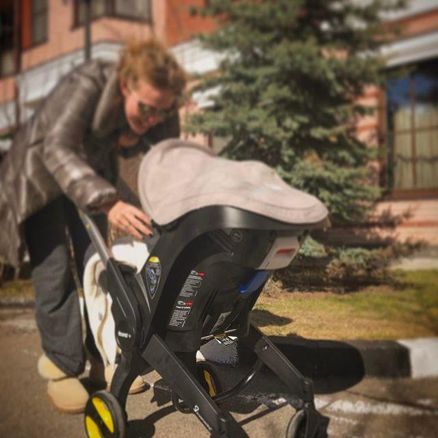 """Муж Ксении Собчак об их сыне: """"Когда он закончит школу, мне будет 60"""""""