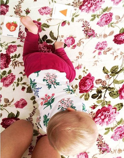 Мамин цветочек: Анита Луценко опубликовала нежное фото малышки-дочери