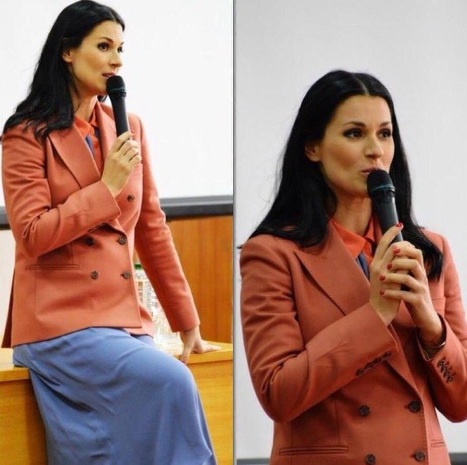 Маша Ефросинина фото