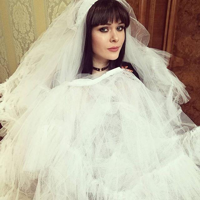 Настоящая принцесса: Юлия Санина показала умилительное детское фото