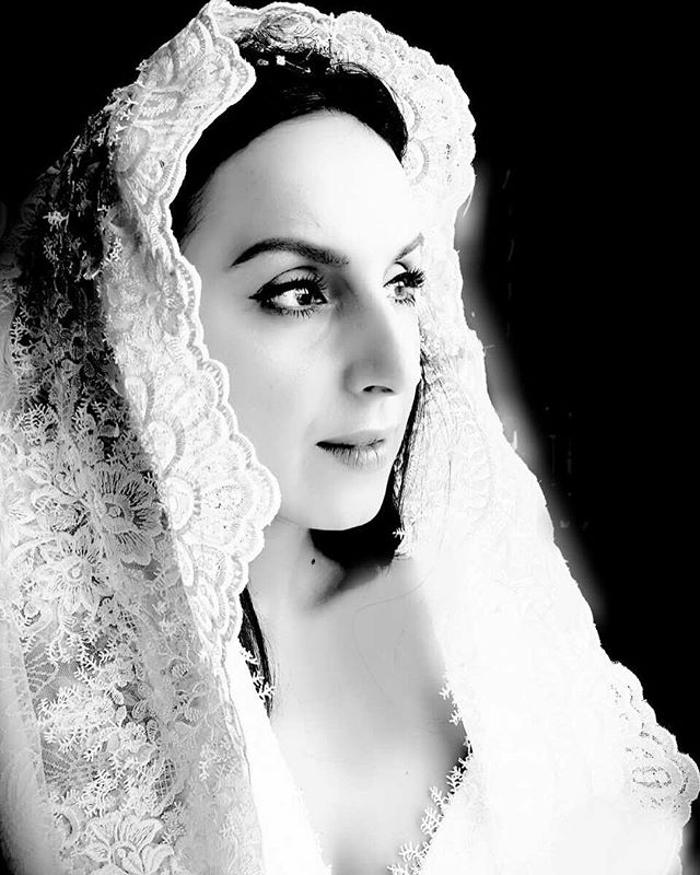 Джамала вышла замуж: первые фото невесты