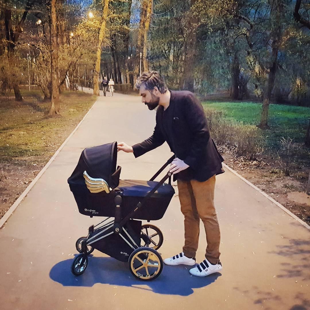 Полина Гагарина рассекретила имя своей новорожденной дочери