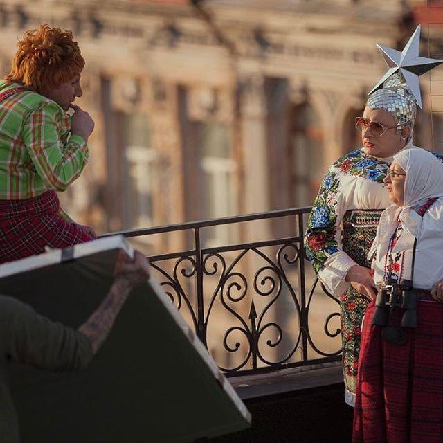 Возвращение королевы Евровидения: фильм о Верке Сердючки взорвал мировой интернет