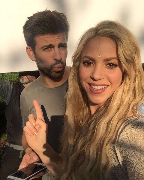 Шакира выходит замуж спустя 7 лет гражданского брака