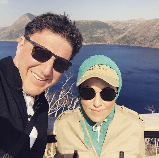 Ксения Собчак растрогала поклонников нежными фото с супругом