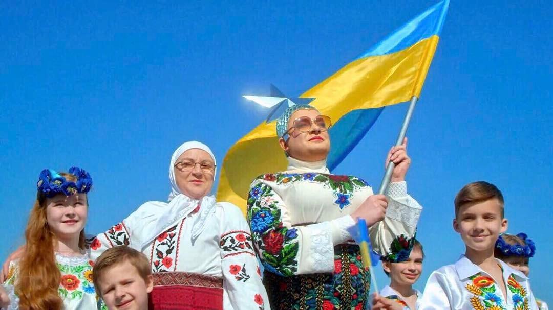 На Верку Сердючку хотят подать в суд за нарушение авторского права на Евровидении-2017
