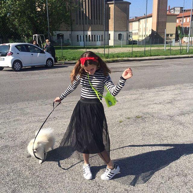 Алан Бадоев растрогал поклонников трогательным постом о дочери Лолите