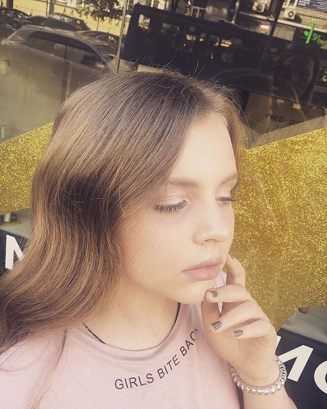 Дочь Ольги Фреймут заметно повзрослела: новое фото Златы Митчелл