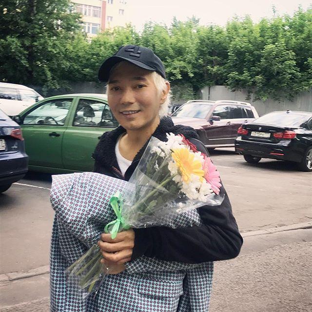 "Жена покойного участника ""Иванушки International"" поделилась одним из последних фото с ним"