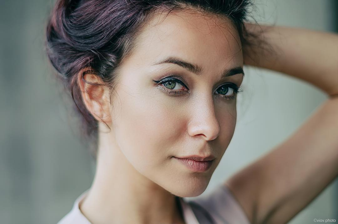 Анетти Жернова призналась, кого она любит и уважает