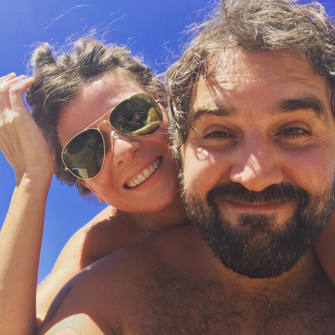 Итальянские страсти: Жанна Бадоева поделилась нежными снимками со своим мужем