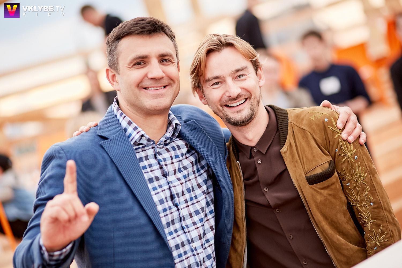Алан Бадоев, Николай Тищенко, Валид Арфуш: звезды на концерте Monatik